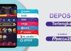 Langkah Deposit Pulsa Via Link Aja